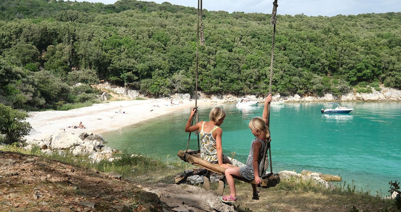 route Kroatië onontdekte plekjes