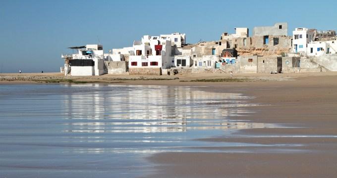 ruil Agadir voor deze plaatsen