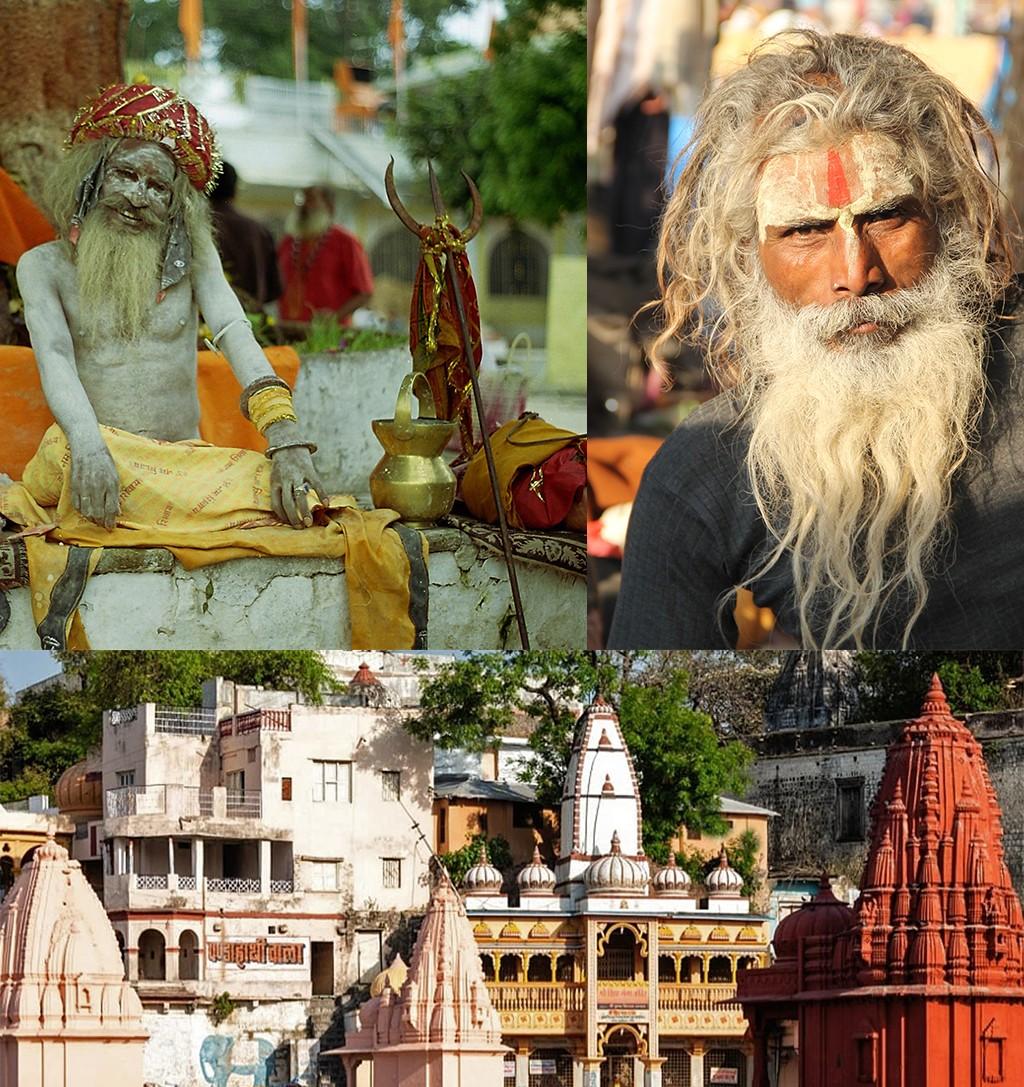 stad Ujjain Madhya Pradesh