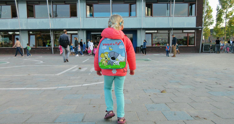 vakantie met leerplichtig kind