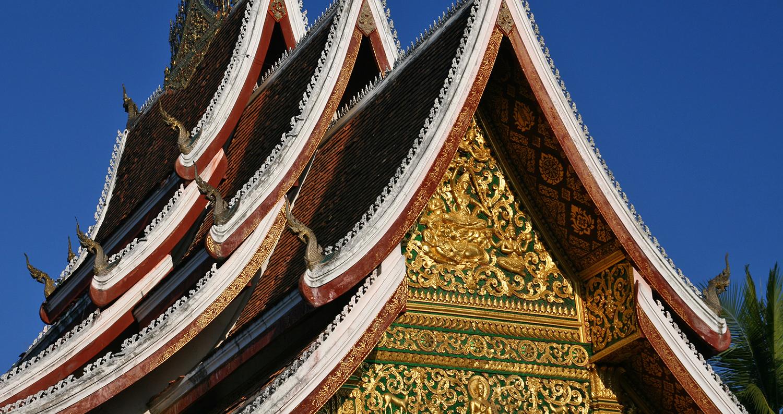 zien en doen in Luang Prabang