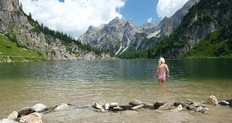 zomervakantie Oostenrijk met kinderen