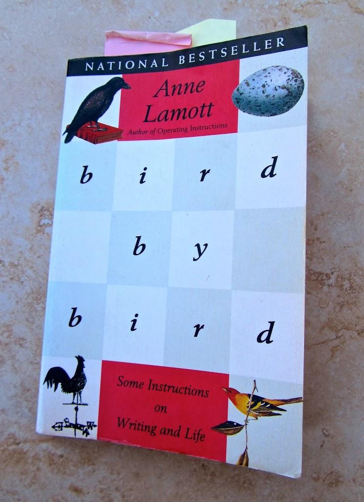 bird by bird anne lamott pdf