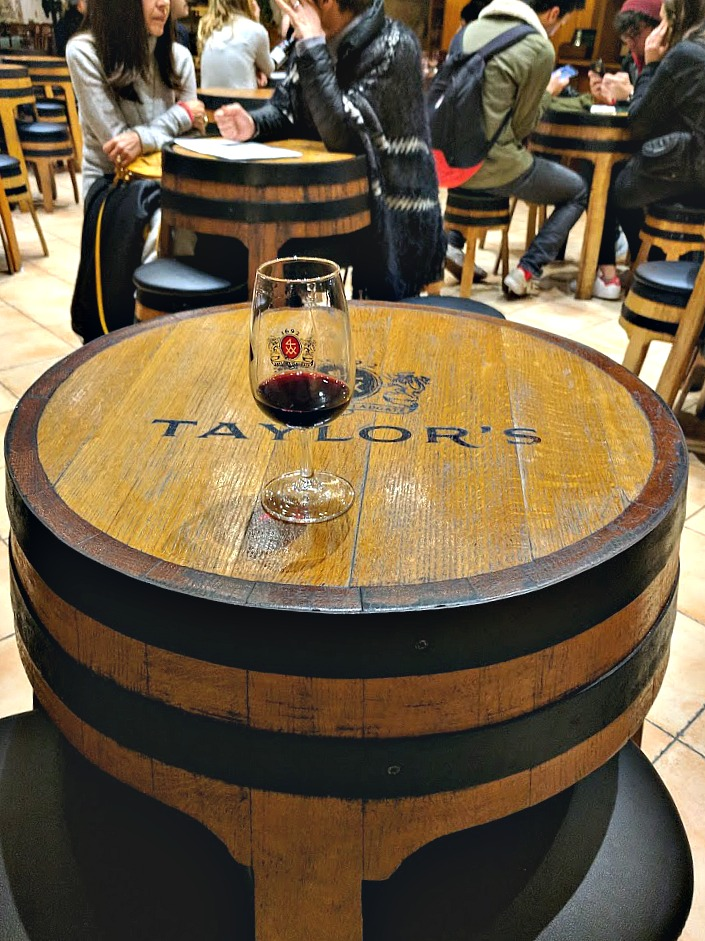 11 Top Reasons to Visit Portugal. Indulge yourself in Portuguese deliciousness - port wine.