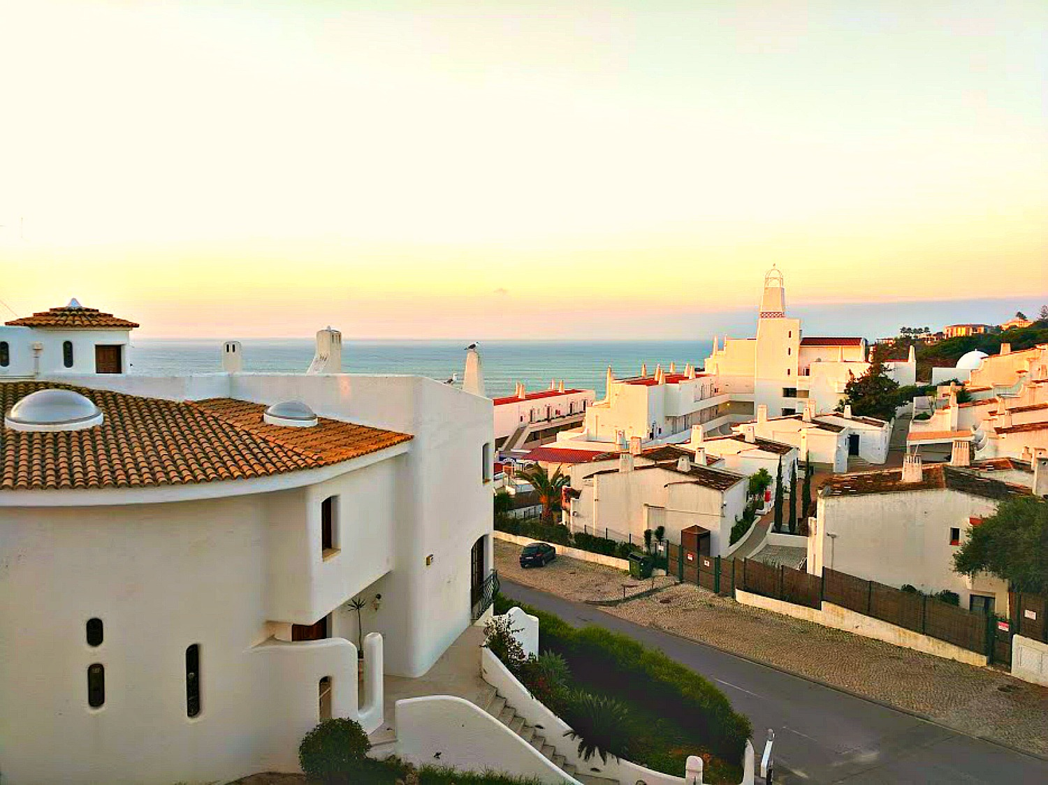 Portugal - one week itinerary. Make perfectly located Albufeira your base to discover sunny Algarve in Portugal.