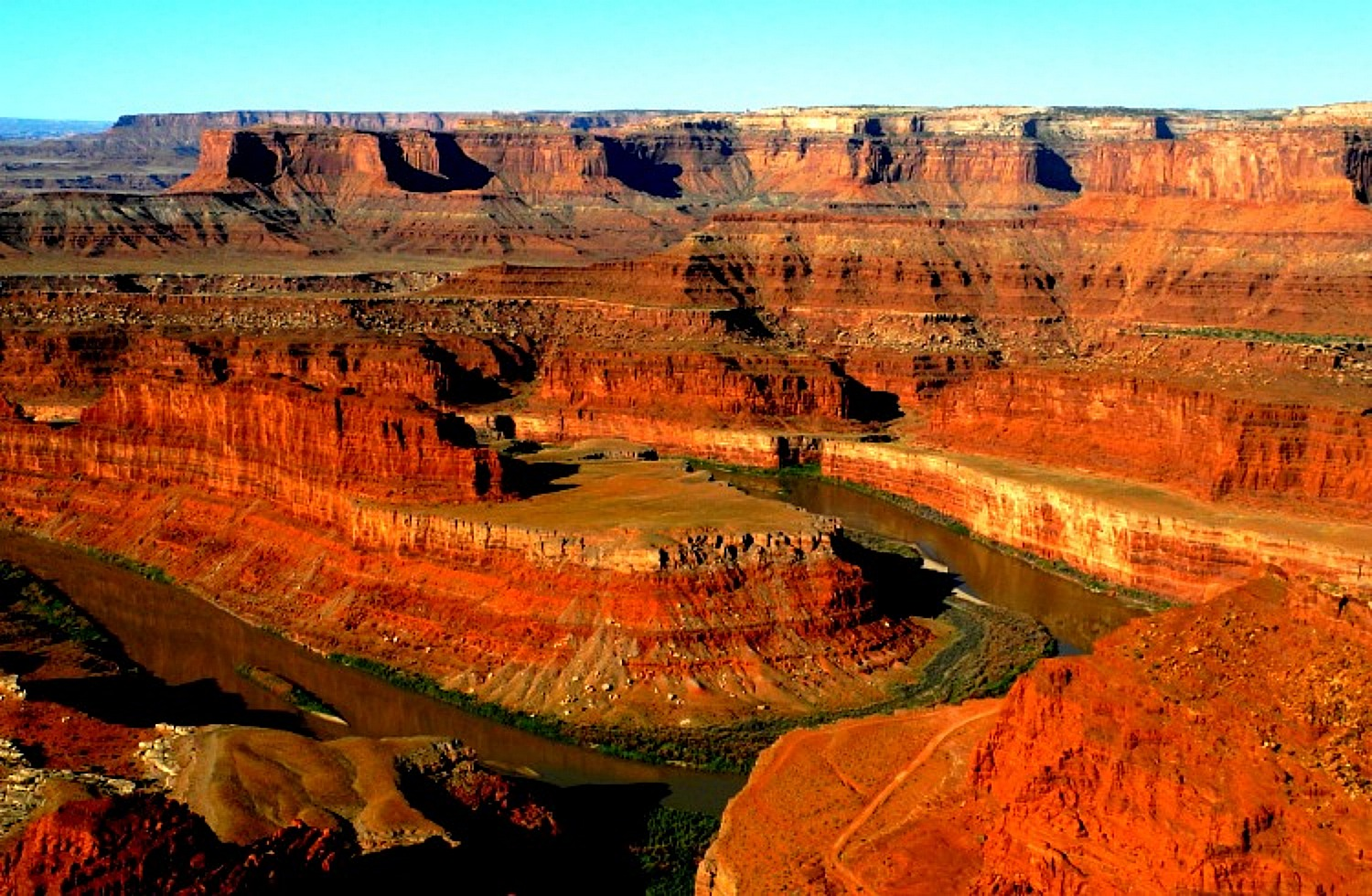 Why Utah Is the Best State for Nature Lovers. Dead Horse State Park.
