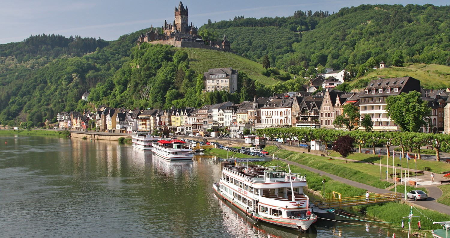 weekend Cochem