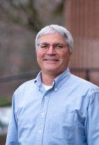 A photo of Marc Zimmerman, Ph.D.