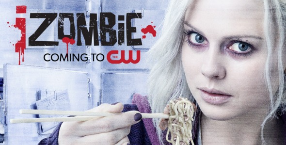 izombie coming to cw