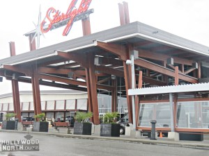 BAD TIMES AT THE EL ROYALE in New Westminster at Starlight Casino