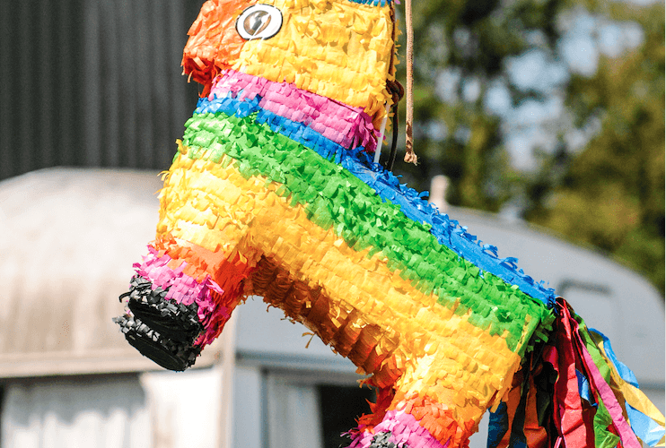 ywam madison pinata party spoil the kids mexico youth with a mission discipleship training school dts