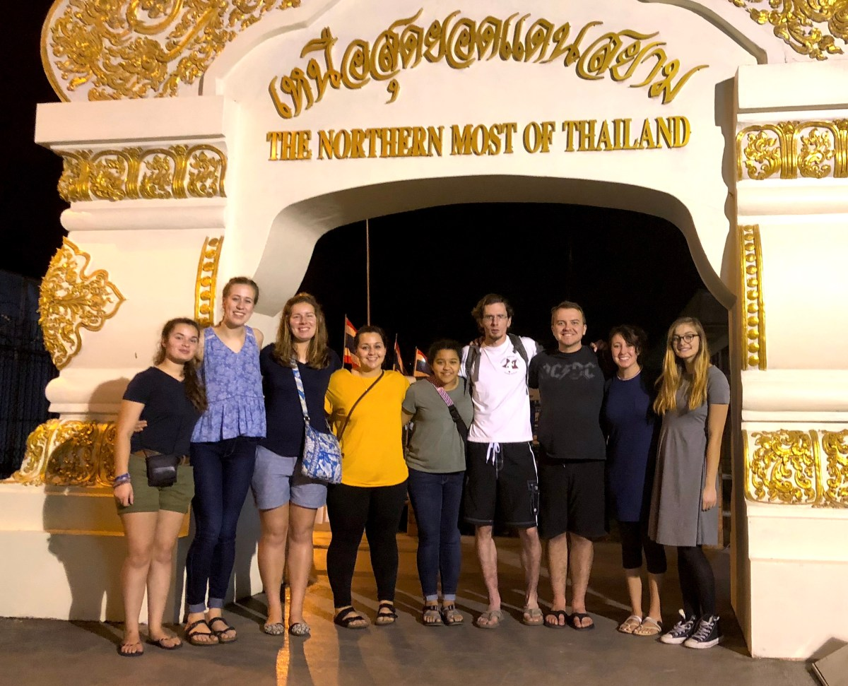 YWam madison dts outreach to thailand children at risk rescue restore dts human trafficking fall 2017