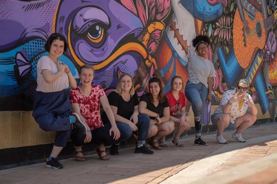 ywam madison youth with a mission discipleship training school dts outreach to mexico