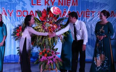 Hoai Duc Business Associations Host Entrepreneurs Day Celebration