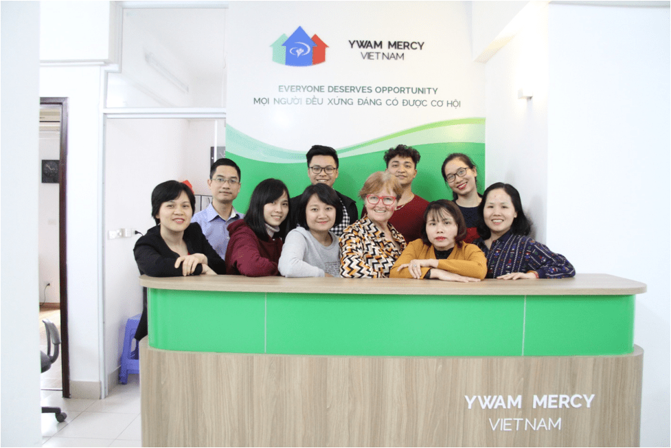office relocation announcement ywam mercy vietnam