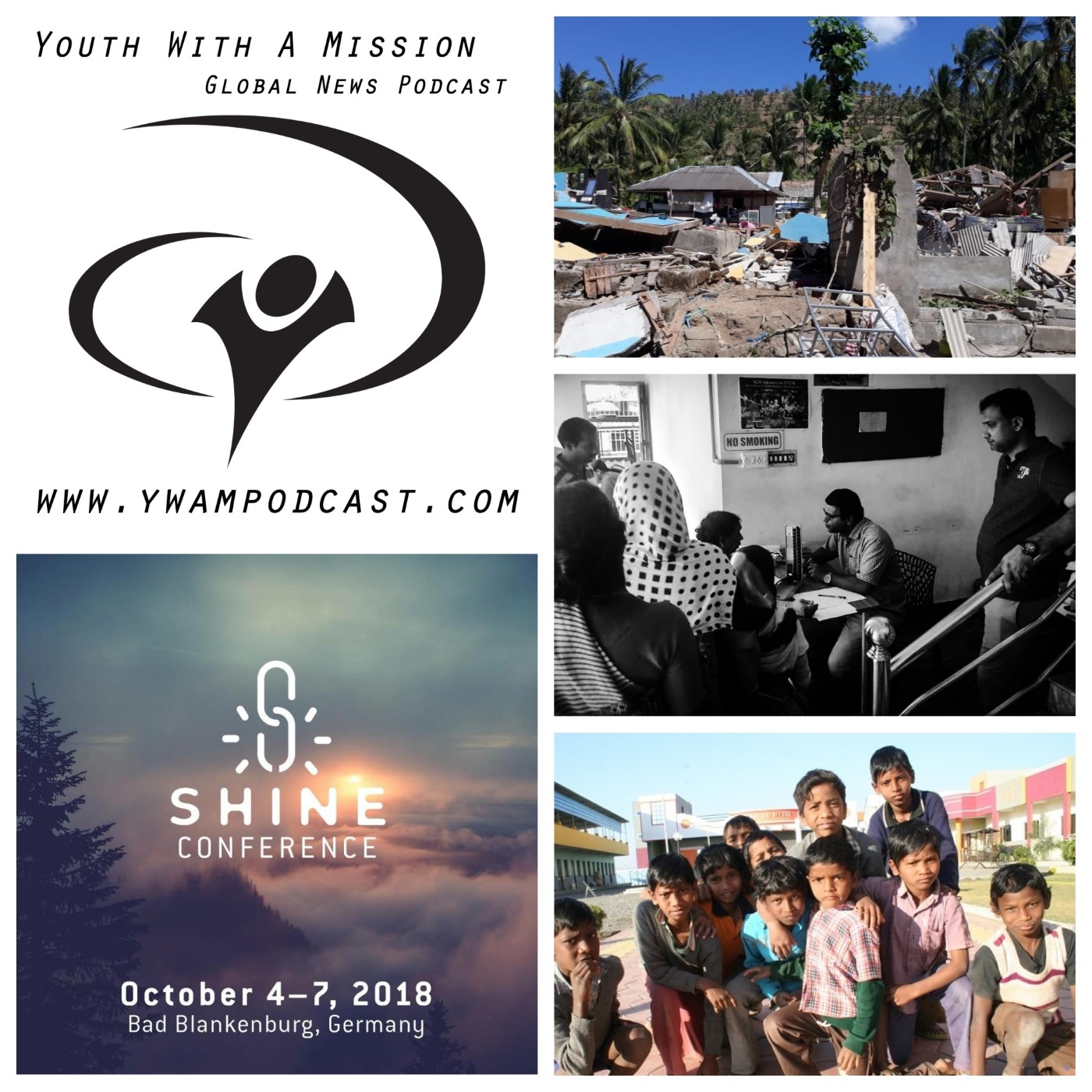 YWAM Responds to Kerela Floods, Fight Against Trafficking and ... on cottesloe beach perth australia, ywam london, missions in australia, ywam kona hawaii, ywam sydney,