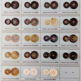 Urea Suit Buttons Card 1