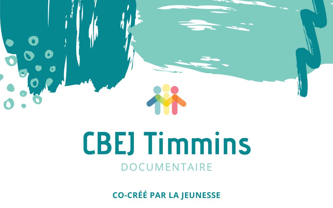 CBEJ Showcase: Documentaire jeunesse