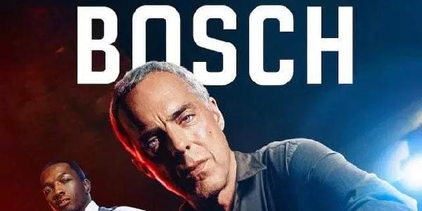 BOSCH/ボッシュ シーズン3のあらすじネタバレ感想
