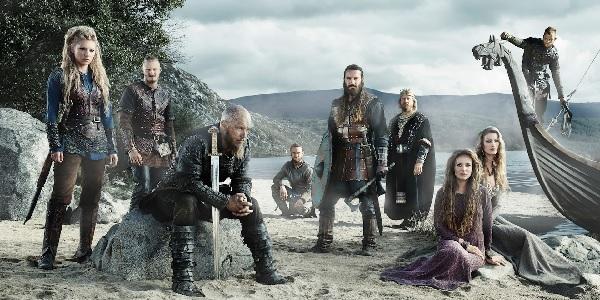 ヴァイキング~海の覇者たちシーズン3のあらすじネタバレ感想