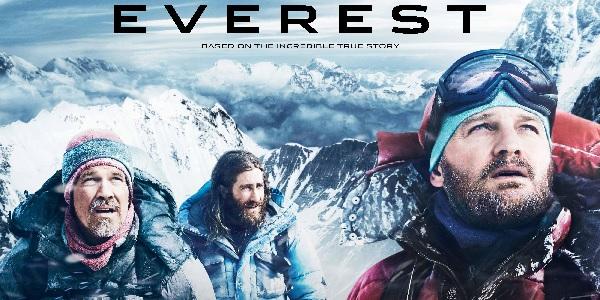 エベレストのあらすじネタバレ感想