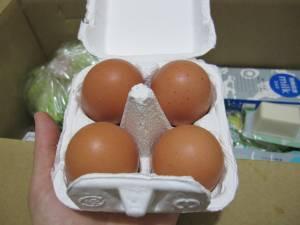 オイシックス卵