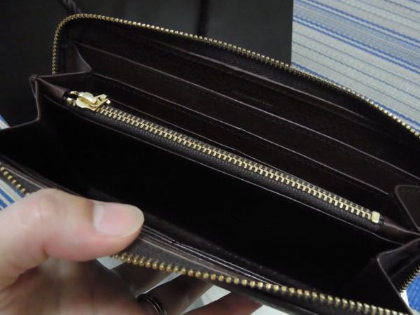 ココマイスター長財布