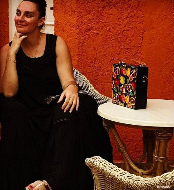 Елена Ваенга поразила своим фото в купальнике на Кубе