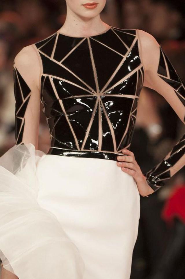 41 trend geometryczny moda