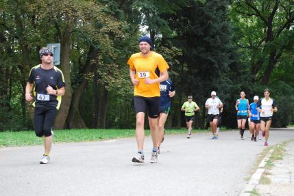 Brněnská 25, cca 4 km