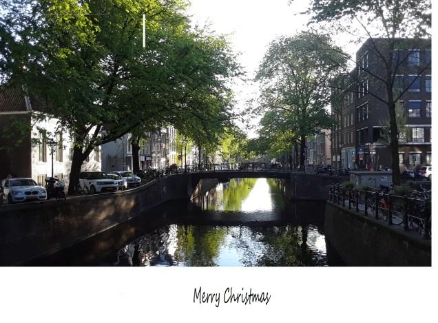 Xmas 2019 Amsterdam Canal 2 0518