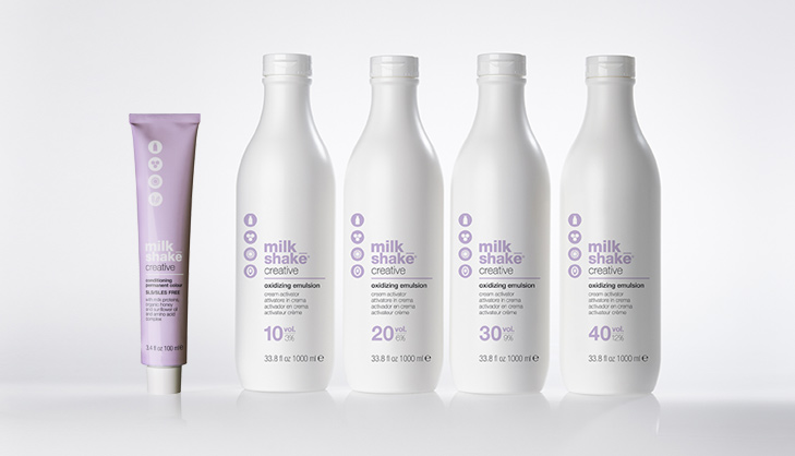 Zone Concept Usa Is An Italian Professional Hair Care
