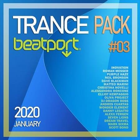Beatport Trance Pack: #03 (2020)
