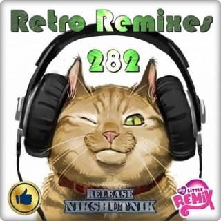 Retro Remix Quality Vol.282 (2020)