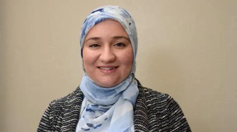 MP-politikern Derya Uzel Senir sa inför valet 2014 att hon och hennes parti aktivt skulle arbeta för att motverka ett erkännande av det armeniska folkmordet. Foto: Miljöpartiet