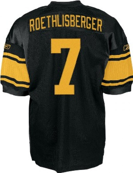 Players, agents, and fans will lose if the NFL has their way. Prices for jerseys like this would go up.