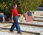TWENTYNINE PALMS CEMETERY CANCELS MEMORIAL DAY EVENT