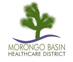 WE MEET CANDIDATES FOR MORONGO BASIN HEALTHCARE DISTRICT BOARD