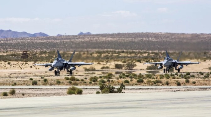 TWO MILITARY JETS COLLIDE OVER TWENTYNINE PALMS | Z107 7 FM