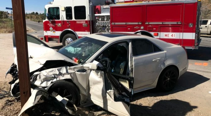 Yucca Valley Breaking News >> Two Yucca Valley Residents Killed In Two Traffic Incidents