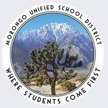 MORONGO UNIFIED SCHOOL BOARD APPROVES $1.3 MILLION INTERNET PROJECT