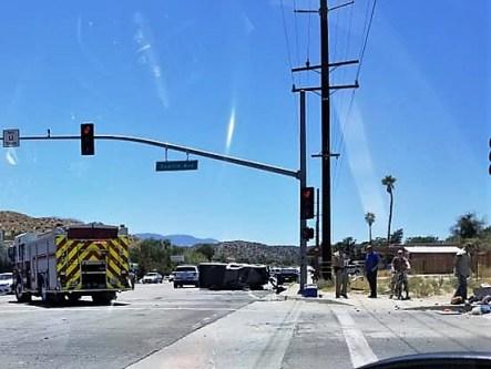 traffic collision | Z107 7 FM