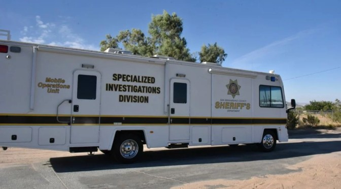 ONE DEAD FOLLOWING HOURS-LONG ARMED STANDOFF FRIDAY IN FLAMINGO HEIGHTS