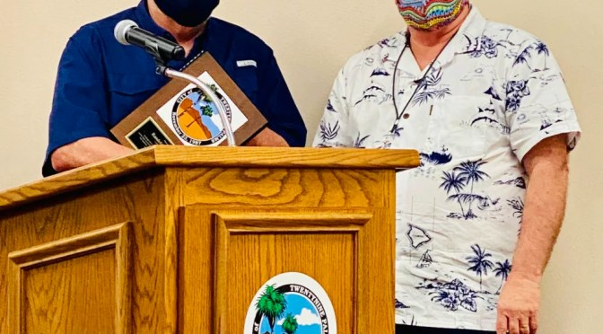 TWENTYNINE PALMS CITY COUNCIL APPROVES COVID-19 ASSISTANCE, INCREASE IN TRASH FEES