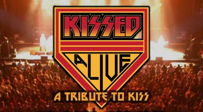 KISS TRIBUTE BAND AT TORTOISE ROCK CASINO TOMORROW NIGHT