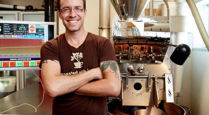 OWNER OF JOSHUA TREE COFFEE CO. KILLED BY POLICE MONDAY MORNING