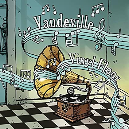 VINYL FLOOR Vaudeville