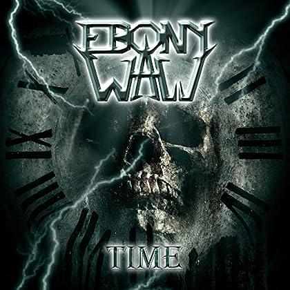 EBONY WALL Time