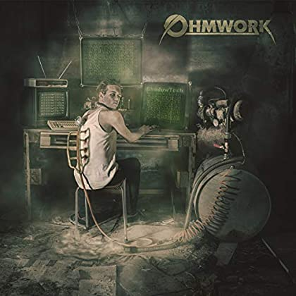 OHMWORK Shadow Tech