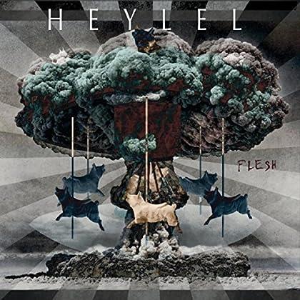 HEYLEL Flesh